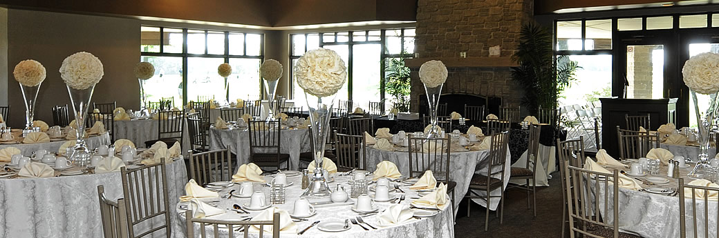 Banquet Facilites, for your special event